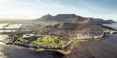 »Südafrika für Einsteiger: Reise nach Kapstadt«