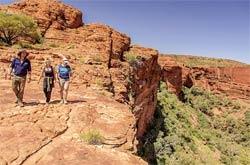 »Dein Australien Abenteuer«