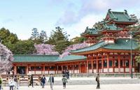 »Reise zur Kirschblüte in Japan - Rundreise Japan«