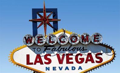 »Klassischer Westen: Mietwagen-Reise nach Las Vegas«