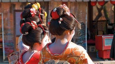 »Klassisches Japan 7 Tage / 6 Nächte ab Tokio bis Osaka«