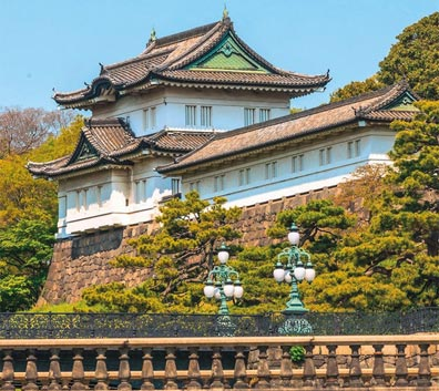 »Klassisches Japan: Erleben Sie die Höhepunkte Japans«