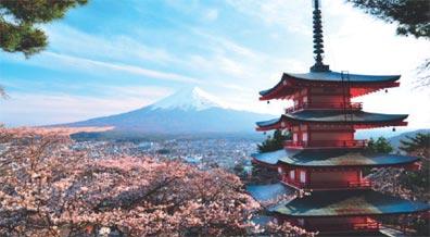 »Klassisches Japan: 7-tägige Rundreise durch Japan«