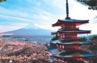 »Japan Rundreise: Klassisches Japan«