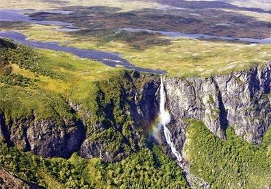 »Klassisches Atlantik-Kanada: Gros Morne Nationalpark«