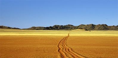 »Kulturelle Vielfalt Namibias: Selbstfahrer-Rundreise Namibia«