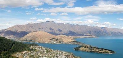 »Kulturreise durch Neuseeland: 11 Tage Auckland - Queenstown«