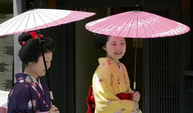 »Japan Land des Lächelns - Kulturrundreise Japan«