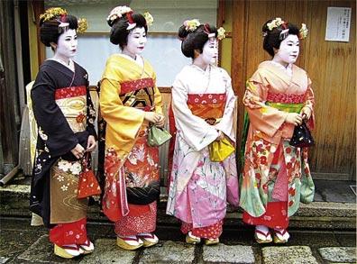 »Reise Japan 2 Wochen - Land der aufgehenden Sonne«