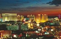 »Las Vegas und die Nationalparks - Mietwagenreise USA«