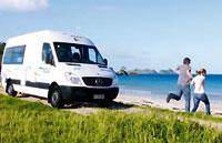 »Neuseeland Rundreise und Campmobile«