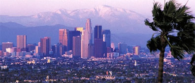 »Western Trails: Reise nach Los Angeles«