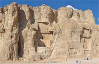 »Iran Märchenhaftes Persien«