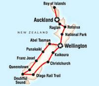»Magisches Neuseeland«