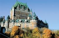 »Gruppenreise Kanada - Metropolenzauber und Naturschauspiele«