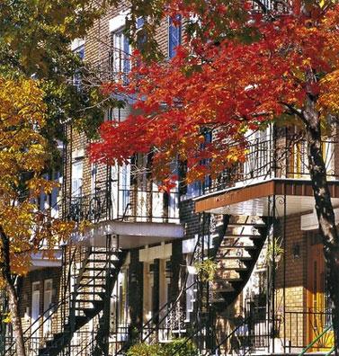 »Der Klassiker Ostkanada: Montreal«