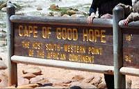 »Motorradtour Südafrika: Karoo - R62 - Garden Route«