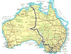 »Australien Faszination Top-Down«