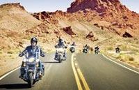 »Traumhafte Motorradreisen USA - Individuelle Motorradtouren«