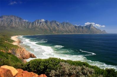 »Namibia & Südafrika Kombinationsreise 2 Wochen«