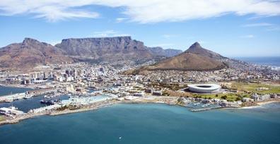 »Faszination südliches Afrika: Namibia & Südafrika Reise«