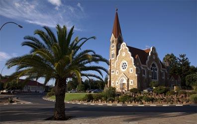 »Namibia Rundreise: Eine Perle am Atlantik«
