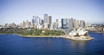 »Naturparadiese und Weltstädte: Reise nach Sydney«