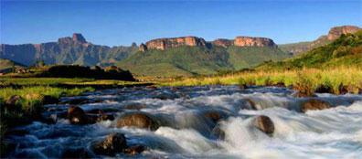 »Naturzauber und Traditionen - Studienreise Südafrika«