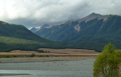»Neuseeland mit Muße - 4 Wochen Studienreise«