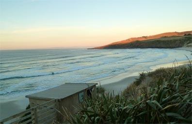 »Neuseeland Entdeckerreise für Weltenbummler«