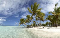 »Weltreise Neuseeland - Fiji«