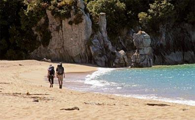 »Naturrundreise Neuseeland: Natur hautnah erleben«