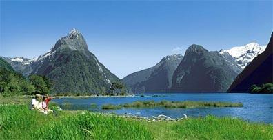 »Geführte Tour und doch selbtständig über Nord- und Südinsel«