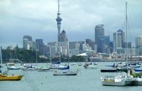 »Studienreise Neuseeland mit Muße«