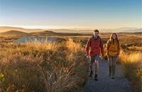 »Neuseeland - Fjorde, Vulkane und Begegnungen«
