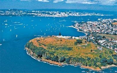 »Neuseeland erfahren: Reise nach Auckland«