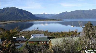 »Lake Moana - Neuseeland geführte Radreise«