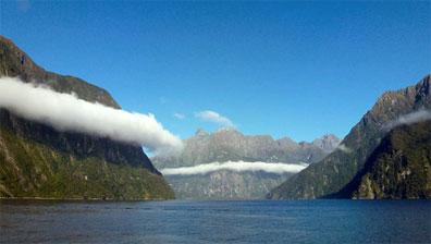 »Neuseeland Trekking- und Naturrundreise: Aotearoa«