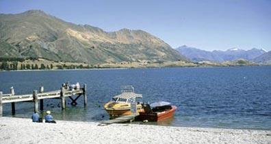 »Neuseelands schönste Tageswanderungen«