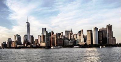 » Der Südwesten & New York: Reise nach New York City «