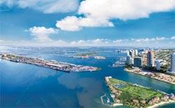 »New York und Florida - günstige Mietwagenreise«