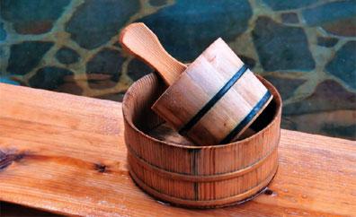 »Onsen - Japanische Tradition hautnah erleben«
