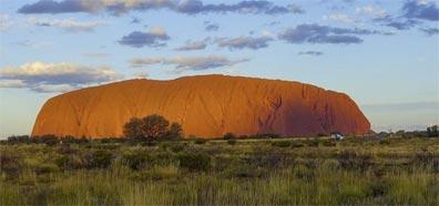 »Best of Australia: eine Reise ins australische Outback«