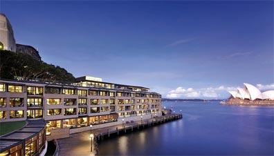 »Günstige Hotels in Syney aller Kategorien«