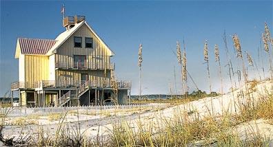 »Die Strände Floridas: Pensacola Beach«