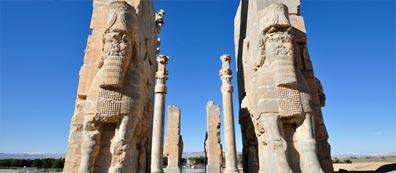 »Das alte Persien bietet eine aufregende Entdeckungsreise«