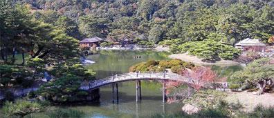 »Prachtvolle Tempel - himmlische Gärten: 20-Tage-Studienreise«