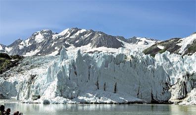 »Faszination Alaska: Kenai Fjords Nationalpark«