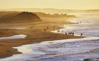 »Klassisches Atlantik-Kanada: Prince Edward Island«