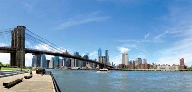 »Quer durch die USA: Reise nach New York City«
